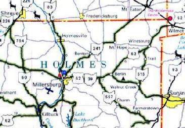 IndiantreeFarm.com Map Of Ohio Amish Counrty on map of amish in indiana, map of oh amish, map of amish communities,